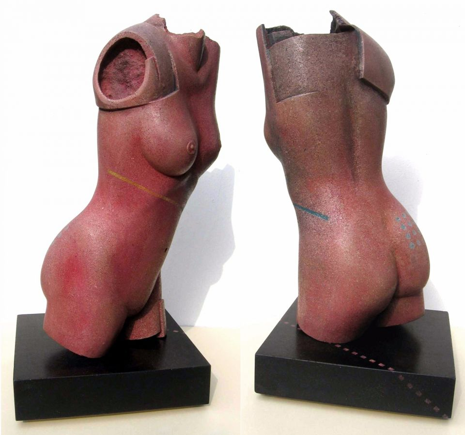 cb7f4578fe22003ca33b3021 Welcome to Sculpture Art Space - Rock&Tools   Sculpture Stone Tools