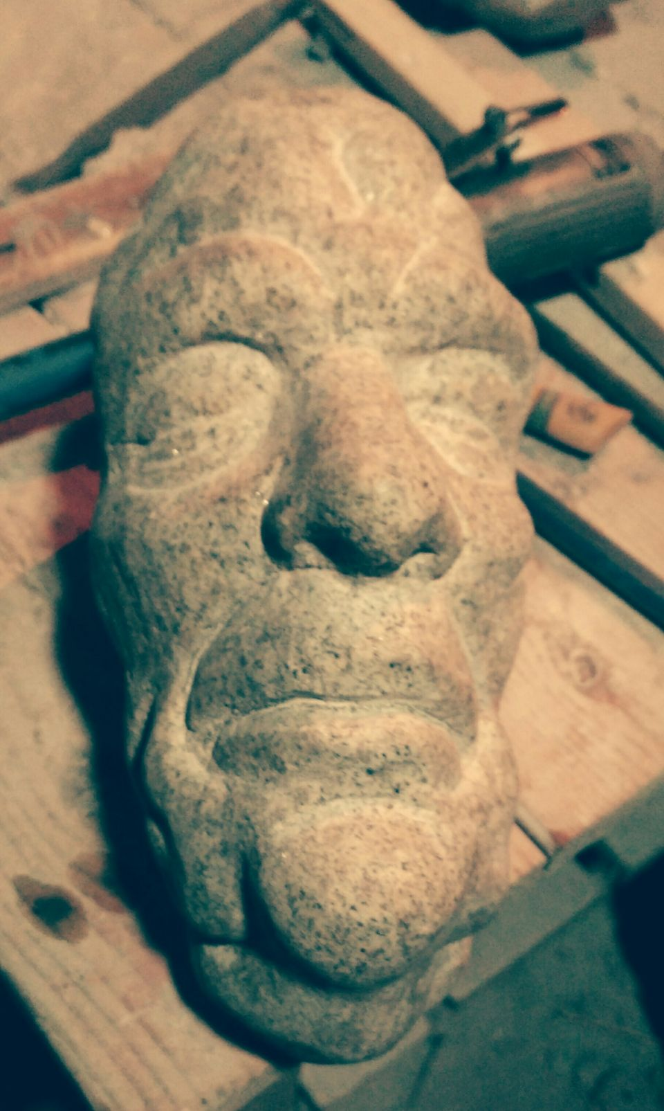 9dc8de52ee8128ec063d4bd8 Welcome to Sculpture Art Space - Rock&Tools | Sculpture Stone Tools