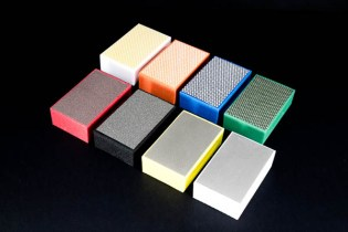 polishing pads