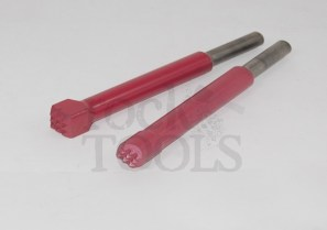 carbide bush chisel pneumatic hammer